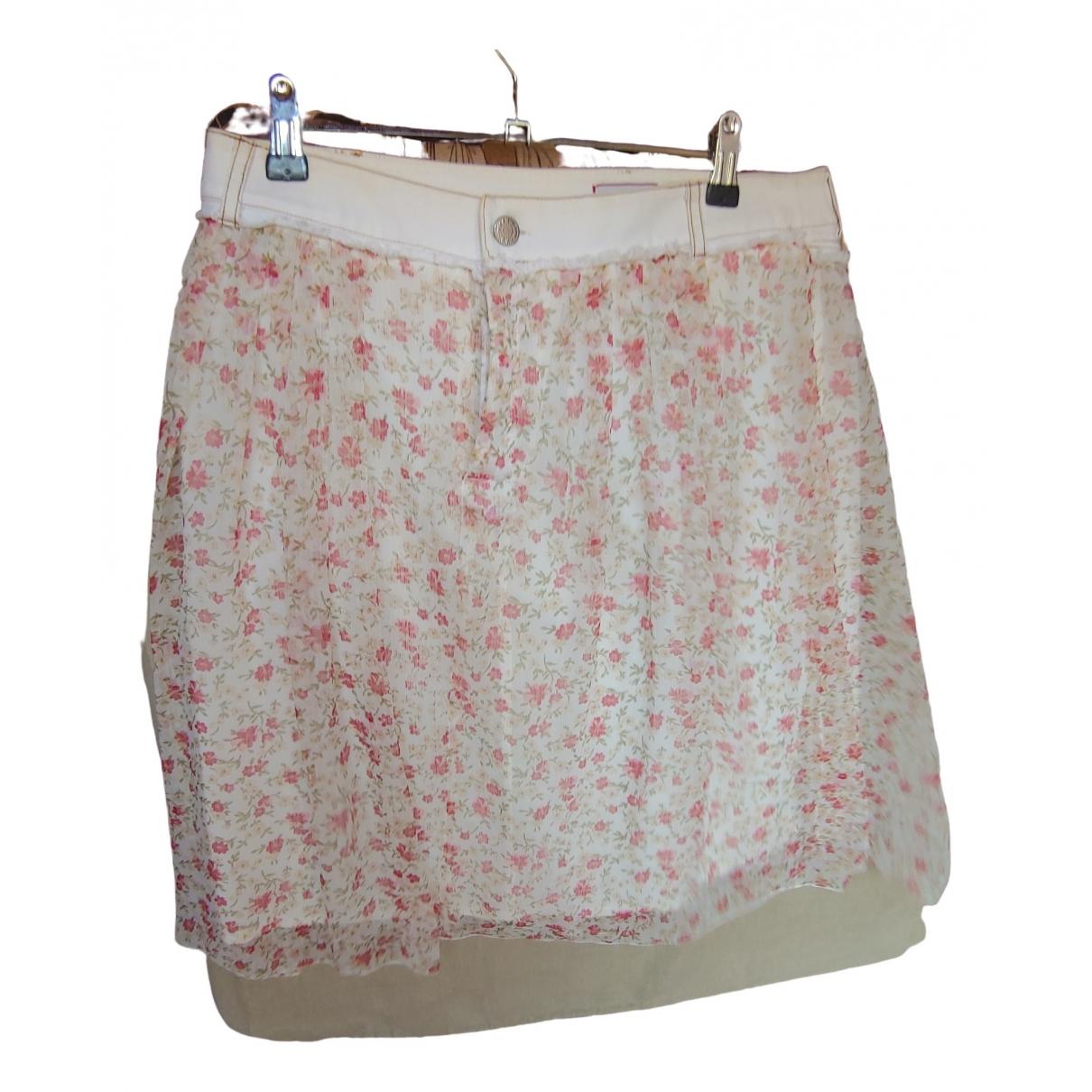 Max & Co \N Multicolour skirt for Women 44 IT