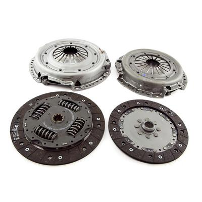 Omix-ADA Junior Clutch Kit - 16903.05