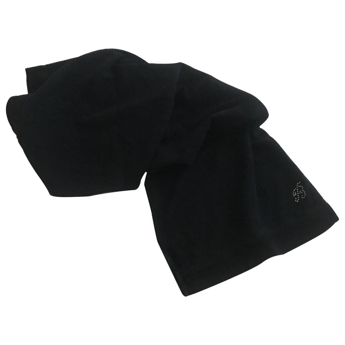 Blumarine \N Black Sponge Textiles for Life & Living \N
