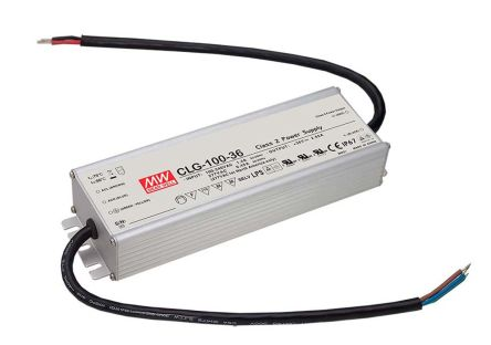 Mean Well Constant Voltage LED Driver 96W 48V