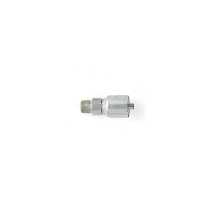 Parker Hannifin 10143-8-8 - Crimp Style Hydraulic Hose Fitting   43...