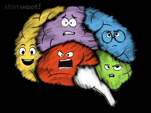 Emotional Intelligence T Shirt