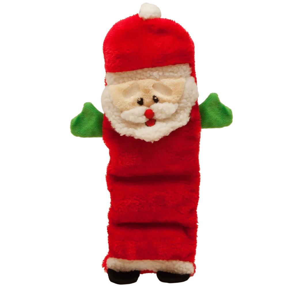 Kyjen Holiday Invincibles - Santa