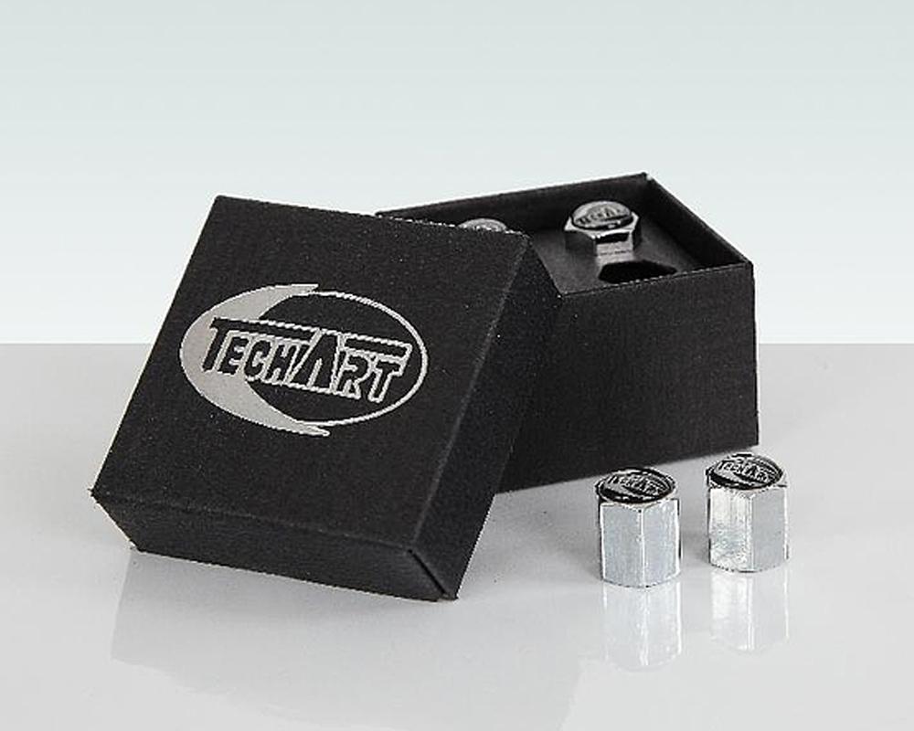 TECHART Valve Caps