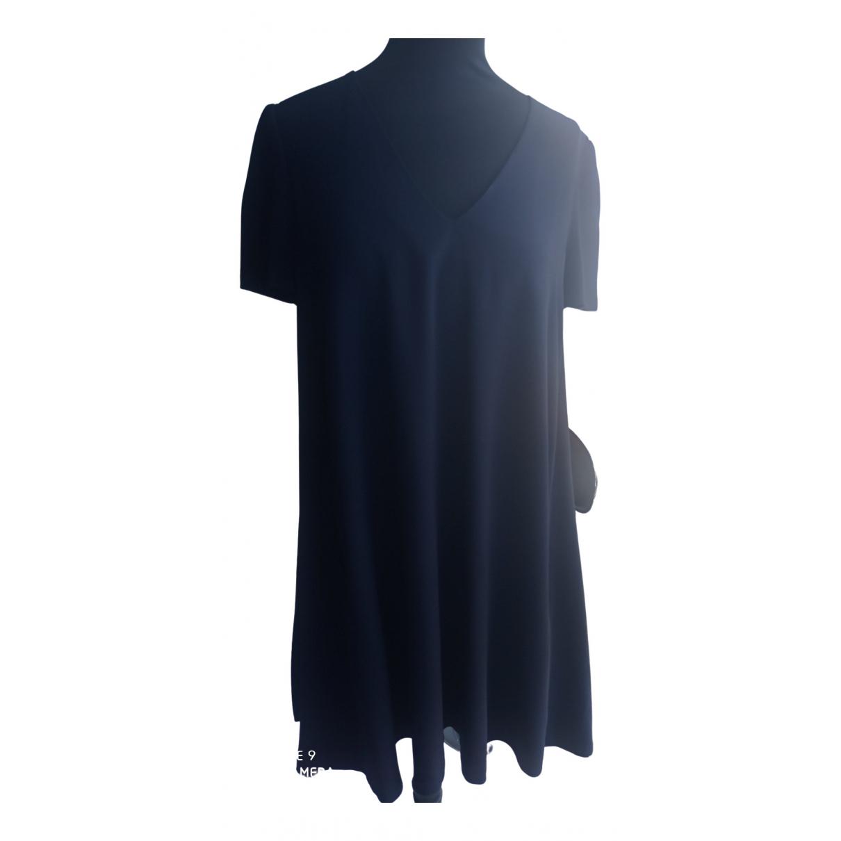 Claudie Pierlot \N Blue dress for Women 38 FR
