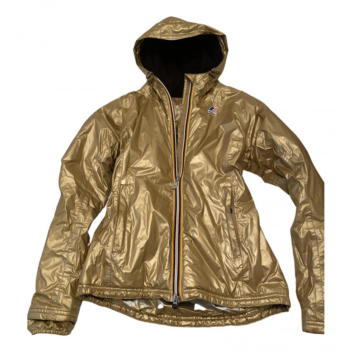 K-way \N jacket for Women S International