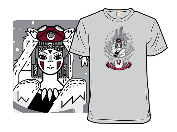 Monoline Mononoke T Shirt