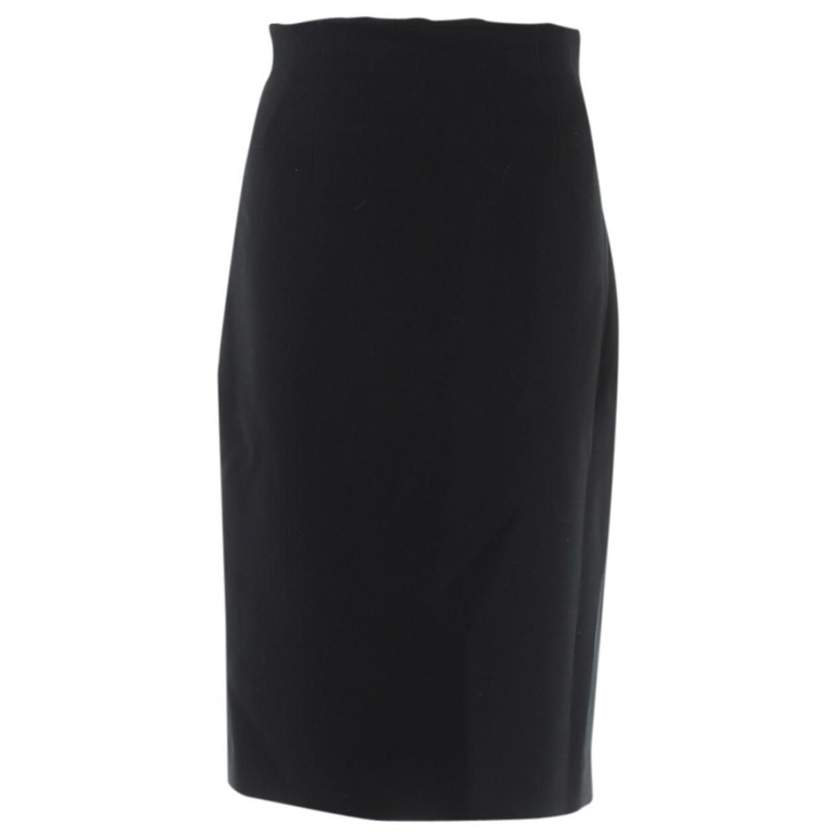 Joseph \N Black skirt for Women 38 FR
