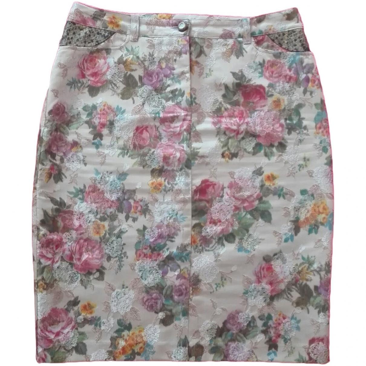 D&g \N skirt for Women 46 IT