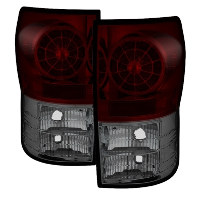 Spyder Auto Group LED Tail Lights - 5029614