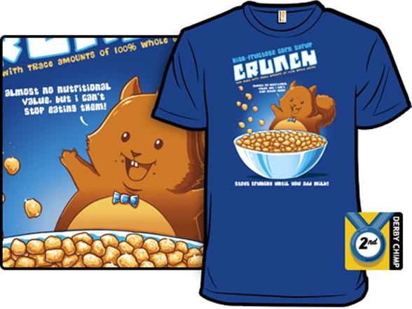Honest Packaging T Shirt