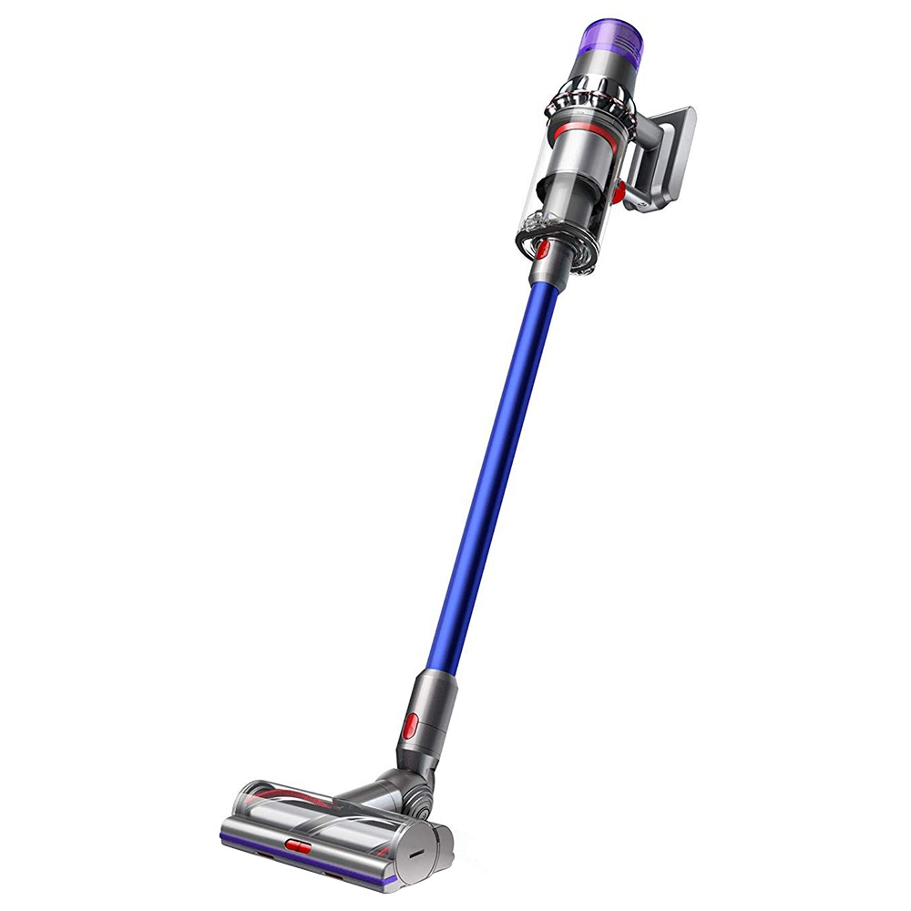Dyson Cyclone N248F(V11) Absolute Cordless Lightweight Vacuum Cleaner 185AW Powerful Suction With LED Screen - Blue