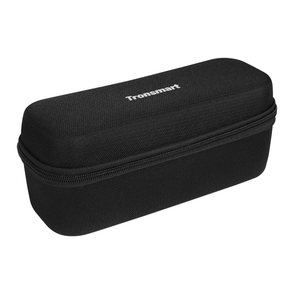 Tronsmart Force/Mega/T6/T6 Plus/T6 Plus Upgraded Carrying Case Portable Travel Bag Protective Case