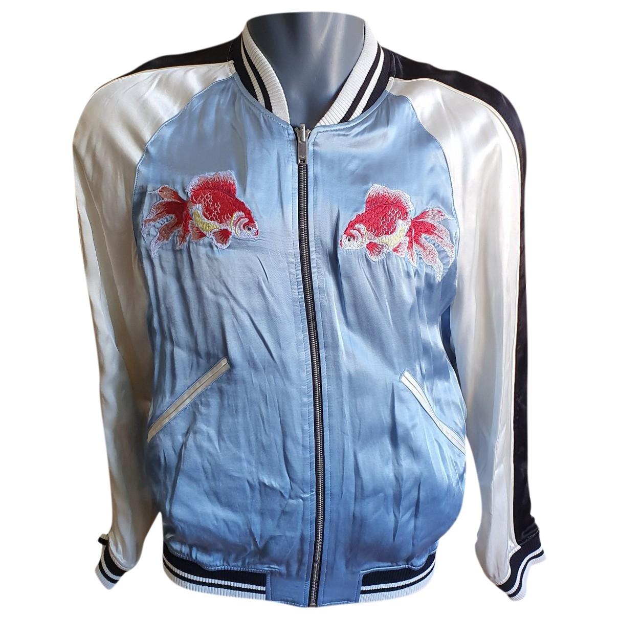 Sandro \N Multicolour jacket  for Men L International