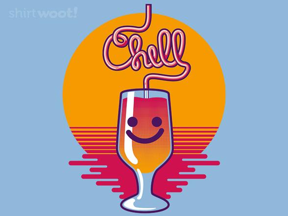 Summer Chill T Shirt