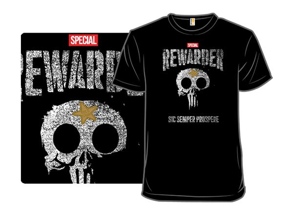 The Rewarder T Shirt