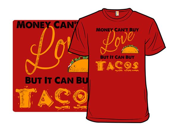 Buy Love T Shirt