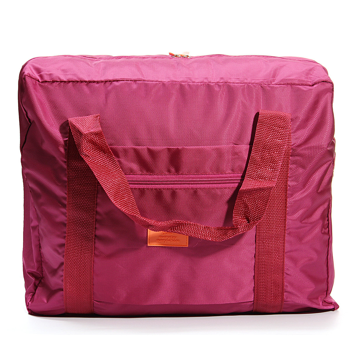 Large Nylon Travel Luggage Storage Bag Waterproof Clothes Organizer Storage Containers