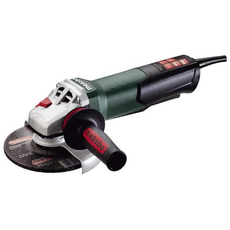 Metabo 6 In. Electric Angle Grinder Quick