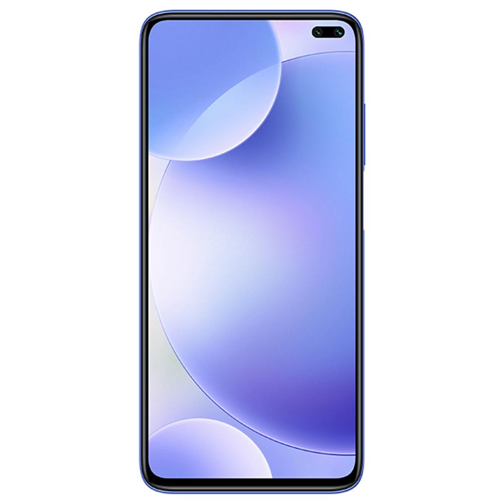 Xiaomi Redmi K30 5G Smartphone 6GB 128GB Blue