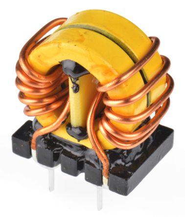Wurth Elektronik 100 μH Common Mode Choke