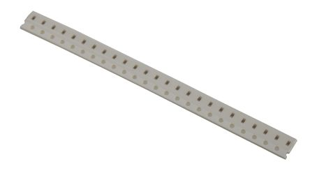 KEMET 0603 (1608M) 220nF Multilayer Ceramic Capacitor MLCC 25V dc ±10% SMD C0603C224K3RACTU (25)
