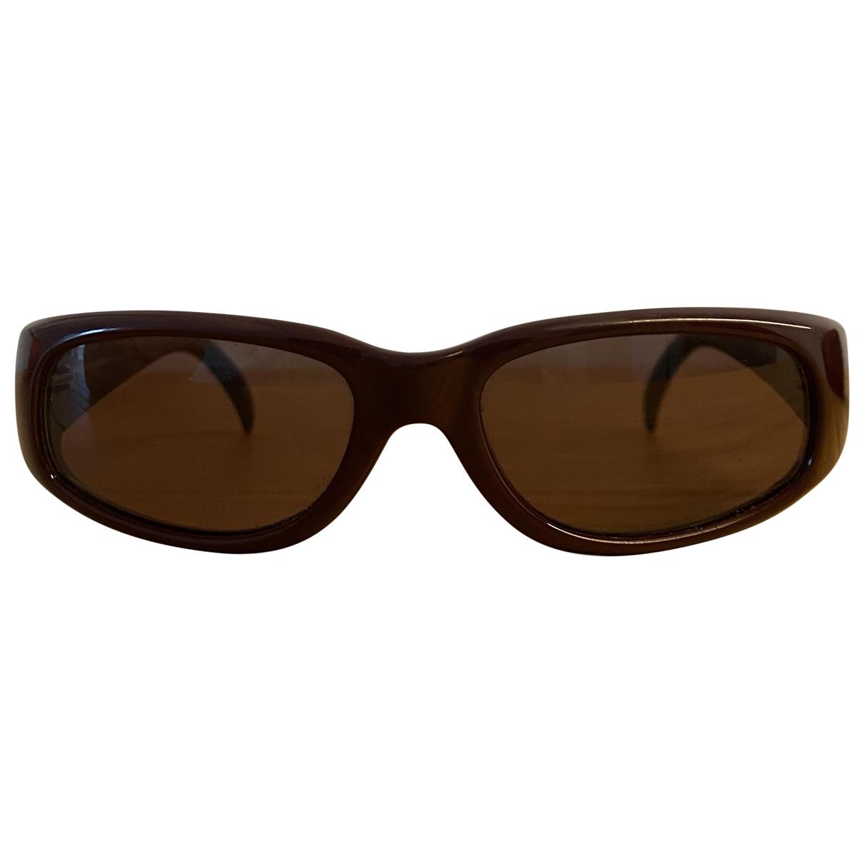 D&g \N Purple Sunglasses for Women \N