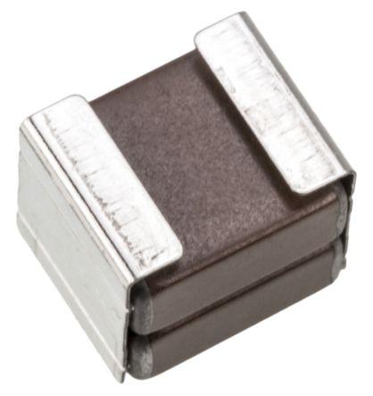 TDK 100μF Multilayer Ceramic Capacitor MLCC 16V dc ±20% SMD CKG57NX5R1C107M500JH