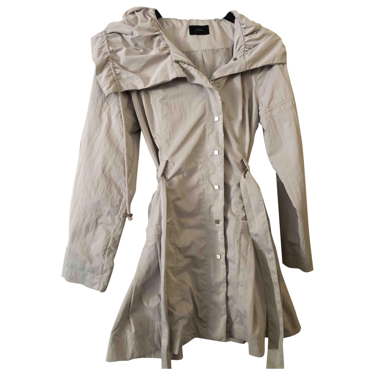 Zapa \N coat for Women 38 FR