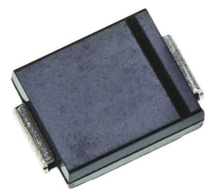 Littelfuse SMDJ30A, Uni-Directional TVS Diode, 3000W, 2-Pin DO-214AB (3000)