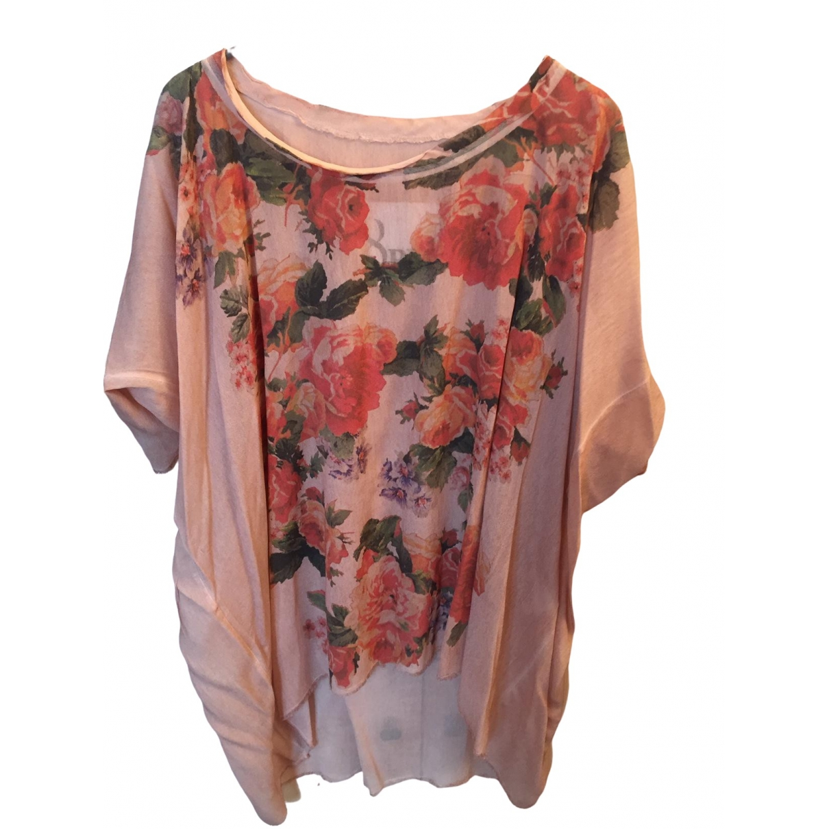 8pm \N Pink  top for Women M International