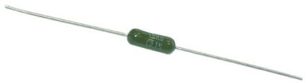 TE Connectivity 16.2kΩ Metal Film Resistor 0.25W ±0.1% H816K2BYA (5)
