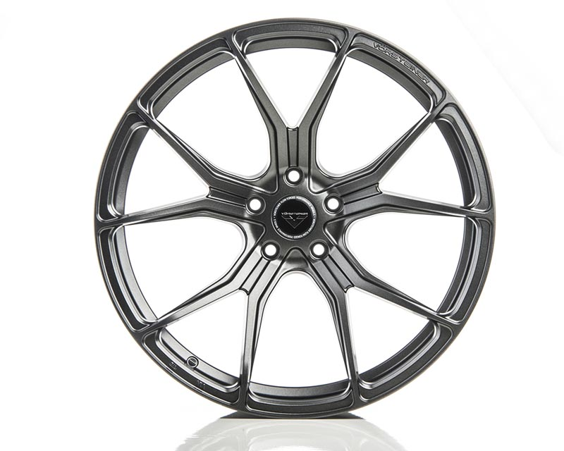 Vorsteiner 103.21090.5112.35S.66.CG V-FF 103 Wheel Flow Forged Carbon Graphite 21x9 5x112 35mm