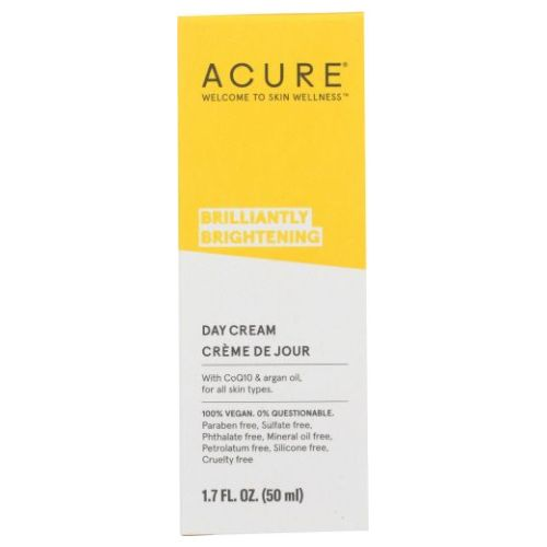 Day Cream 1.7 Oz by Acure