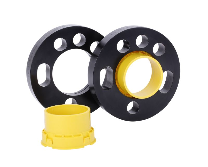 ST Suspensions DZX Wheel Spacers 45mm Axle 4-and 5-hole