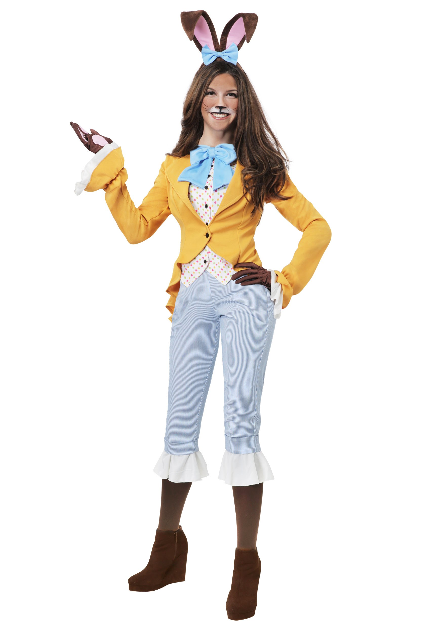 March Hare Costume for Women