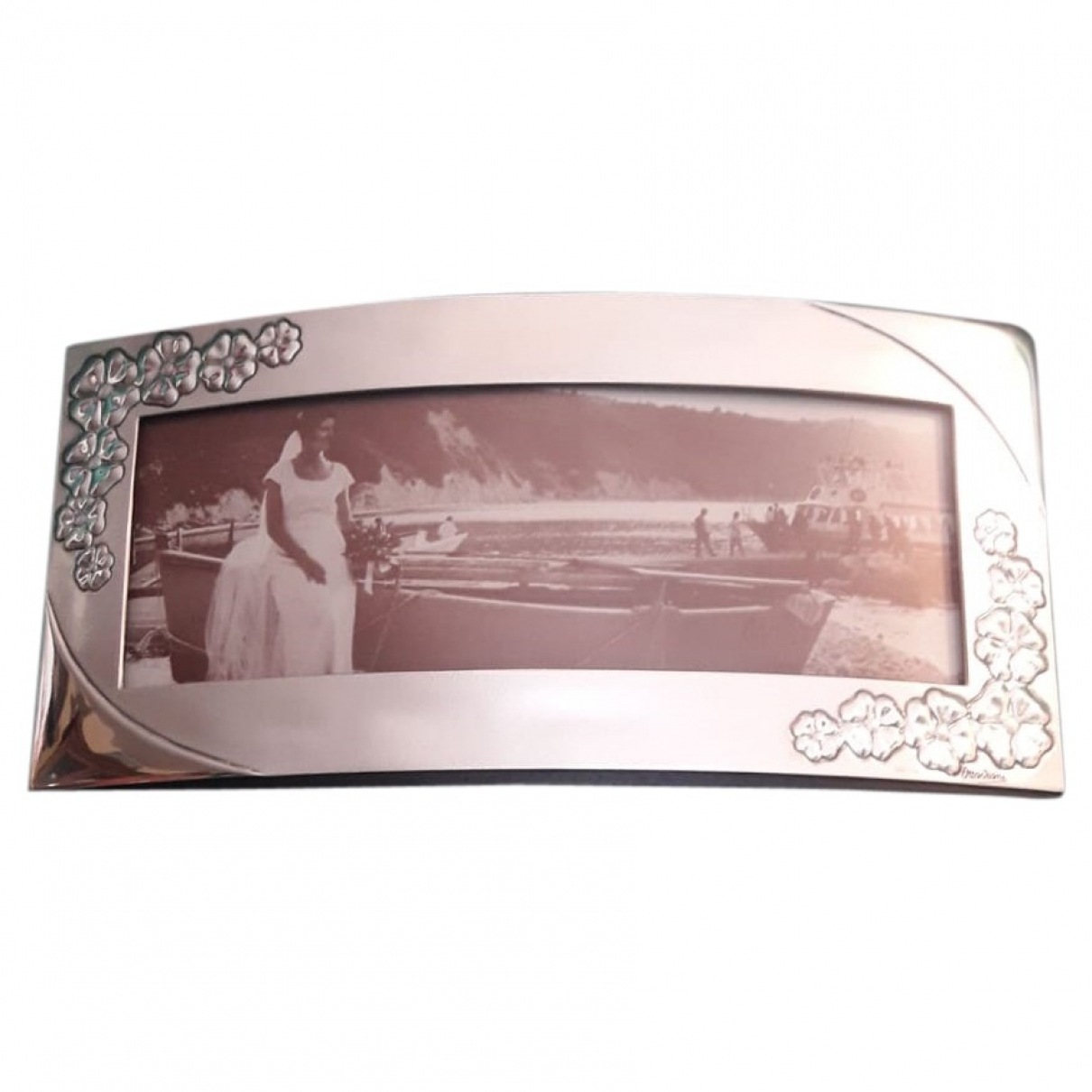Non Signé / Unsigned \N Silver Silver Home decor for Life & Living \N