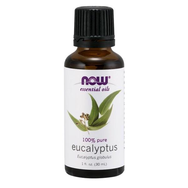 Eucalyptus Oil 1 OZ by Now Foods