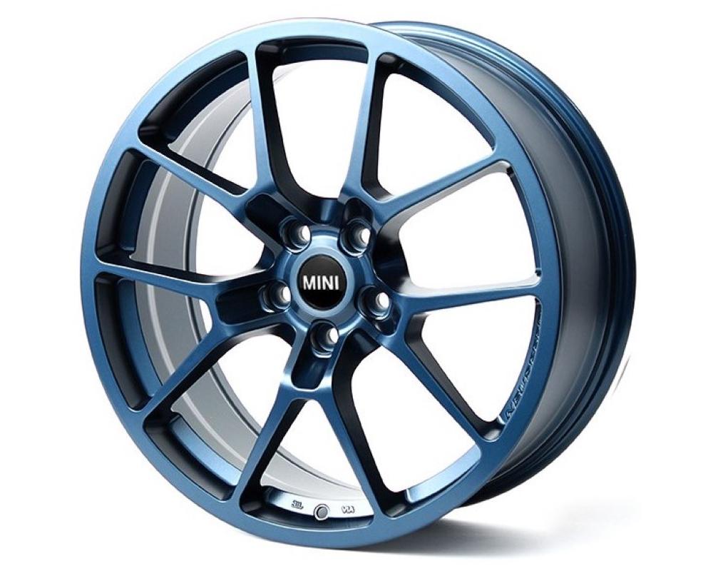 Neuspeed NM.881002BL RSe10 Wheel 18x7.5 5x112 +45mm Satin Midnight Blue