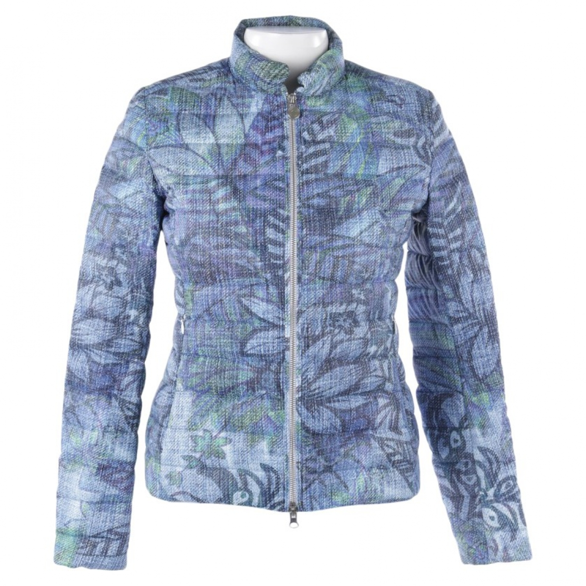 Colmar \N Multicolour Silk jacket for Women 36 FR