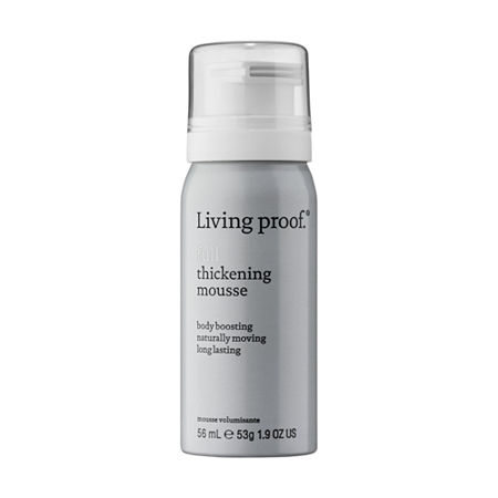 Living Proof Full Thickening Mousse, One Size , No Color Family