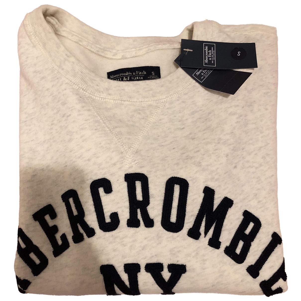 Abercrombie & Fitch \N White Knitwear for Women S International