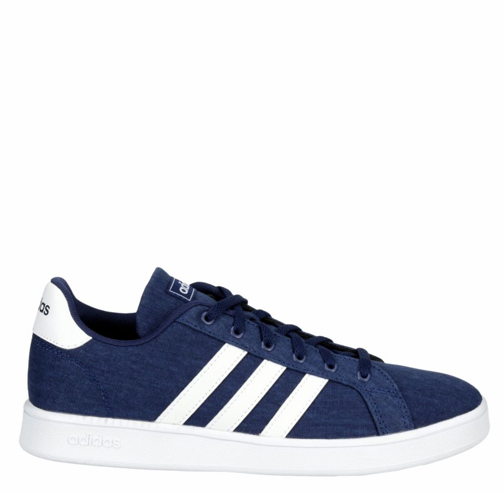 Adidas Boys Grand Court Shoes Sneakers