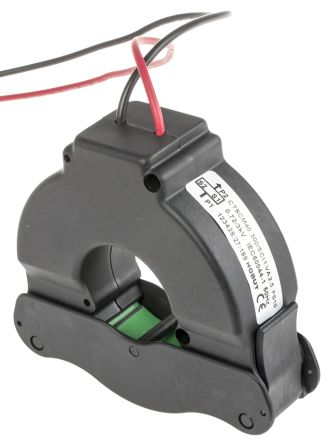 HOBUT Clip Fit Current Transformer, , 300:5