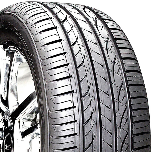 Hankook 1014517 Ventus S1 Noble2 H452 Tire 235 /45 R18 98W XL BSW