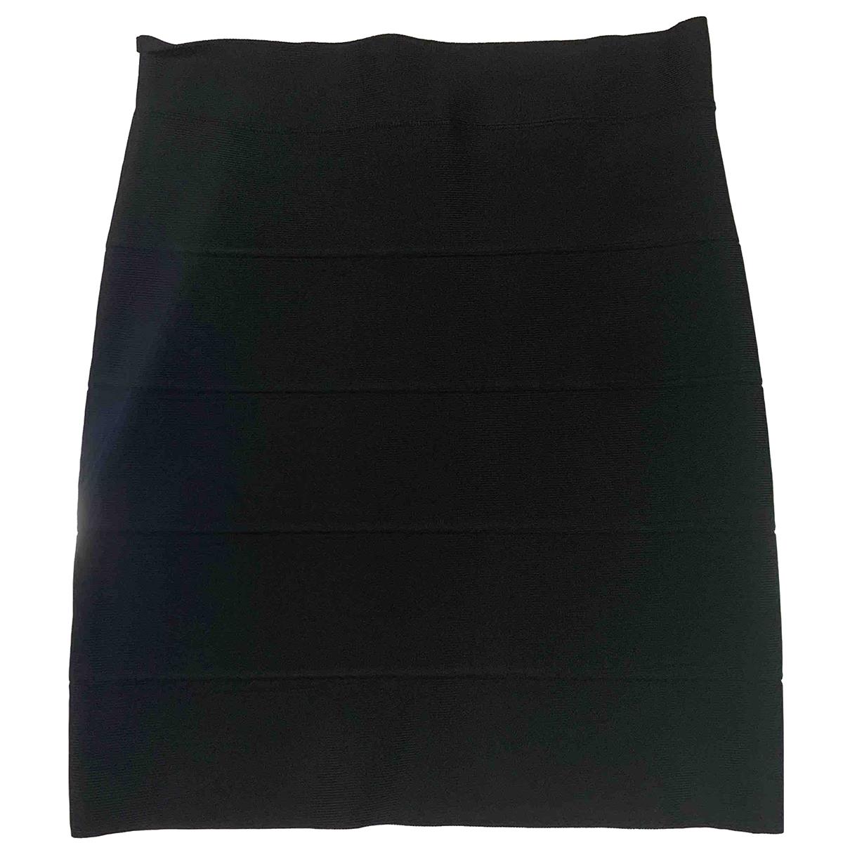 Bcbg Max Azria \N Black skirt for Women M International