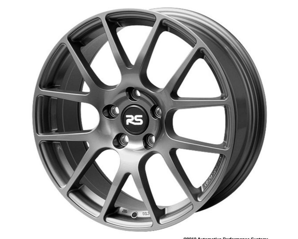 Neuspeed 88.12.03HB RSe12 Wheel 18x8.0 5x112 +45mm Hyper Black