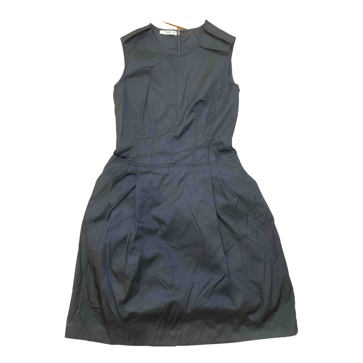 Prada \N Black dress for Women 44 IT
