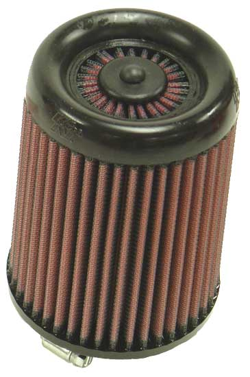 K&N RX-3820-1 Universal X-Stream Clamp-On Air Filter