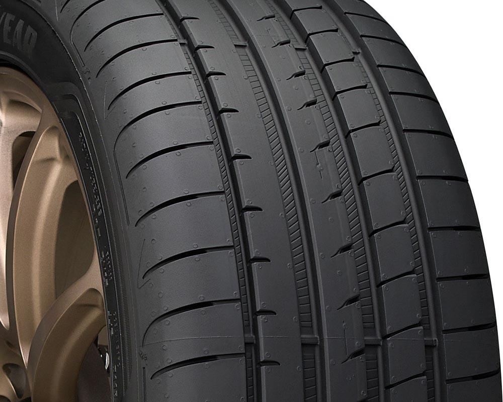 Goodyear 783411388 Eagle F1 Asymmetric 3 Tire 285/35 R22 106W XL BSW TE